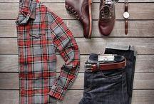Άνετο Ανδρικό Ντύσιμο