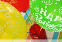 Γιορτές/γενέθλια/παρτι