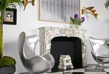 Home Decor / by Patricia Beatrix Bellwether