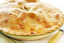Pie / by Elizabeth Fineman