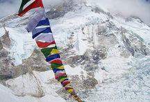 asia // the himalayas / afghanistan, bhutan, nepal, pakistan, tibet