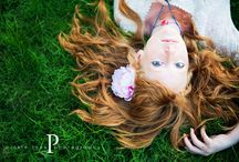 Senior / Teen Photography / by Nadine Triplett