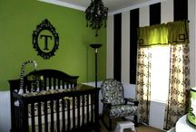 Havenly's Room / Nursery ideas for Baby Wow / by Jamie Copen
