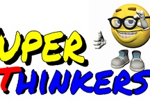 Super Thinkers - Education for children by Parents  / Inspiring children to learn, Empowering Parents to teach!
