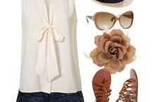 Clothes that I wish I had!