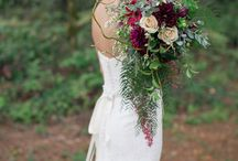 Whimsical Woodland Florals