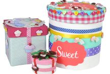 Dress It Up Buttons with Boxes & Bottles / Embellishing Boxes & Bottles with Dress It Up Buttons!