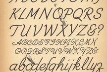 caligraphyc