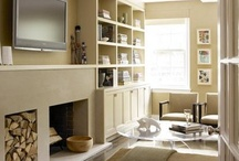MI CASA: ROOM OF REQUIREMENT / by Good With Style