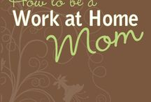 Work at Home Mom Resources
