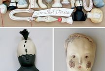 Ceramic (wee) Heads