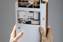 Architecture projects & models
