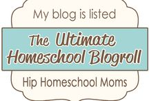 Homeschooling: multiple subject curriculum / by Shonna Hass