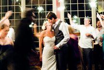 Vintage, Purple, Collected Wedding