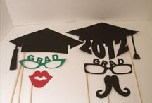 Gradumacation! / by David Berardi