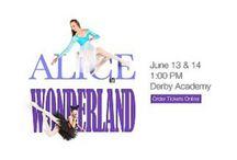 Ballerinas of the South Shore
