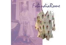 Fabindia Rome Collection