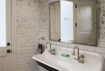 Bathroom / by willy wonka