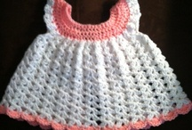 Knit and Crochet / by Sue Trusdall Horchler