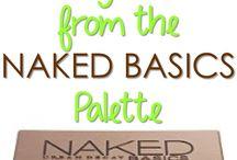Diverse makeup,klær inspirasjon