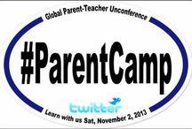 ParentCamp / An unconference for parents / by Joe Mazza