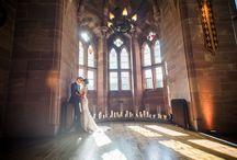 UK Wedding Venues / Inspirational Wedding Venues in the U.K