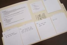 Writing & Lit {research writing}
