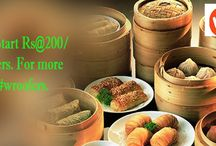 veg food home delivery in gwalior