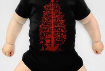 CHRISTMAS Kids / Onesies, Kid Onesies, Kids T-shirt, Babies & Kids, Babies Onesies, babies t-shirt,