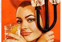 Vintage Booze!