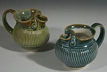 porselen sürahi
