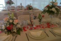 Weddings  / Weddings, décor and more