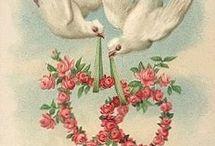 My V V board / Victoriana Valentine inspo