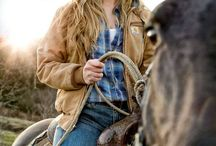 Inner Cowgirl / Words for inspiration- REconnect, Spirit, tradition, rustic, exploration.