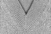 Knit FULL FASHIONED