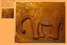 Anatolian Wood Art ( Shopier )