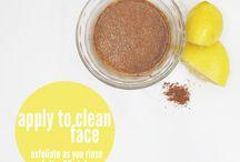 Natural At Home Beauty Tips
