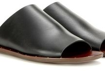 Slipper Style / by ShopStyle Australia