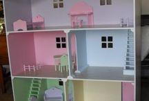 Marla's Dollhouse