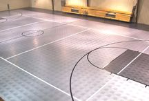 All Things SPORTS Flooring