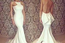 Dresses / Something classy