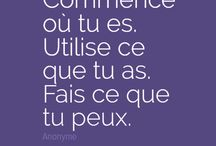 Citation / Motivation
