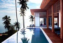 Dream Spaces