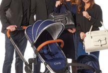 Peach 2016 / Now in its fourth generation, the definitive iCandy Peach is the luxury single to double pushchair designed to fit perfectly around you and your baby.    With a class leading 25kg weight limit, a unique one-touch buckle and on trend colourways, the iCandy remains a cut above the rest.  / by iCandy World