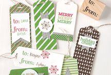 2014 Holiday Catalog