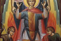 Christos / Αγιογραφίες