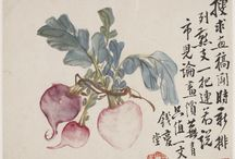Chinese Paintings / Mostly Ancient or Old Paintings
