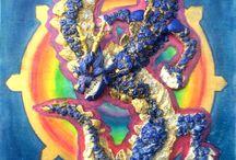 龍神と猫とルパン33世