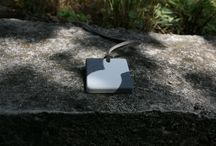 Jewelry / Concrete jewelry in the nature