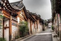 ㅇ / Architecture in Asia